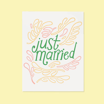 The Good Twin - TGT Just Married
