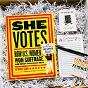 Gus and Ruby Letterpress - GR Gus & Ruby - Feminist Gift Box