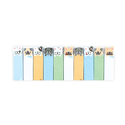 OOLY - OO Darling Doggies Note Pals Sticky Note Tabs