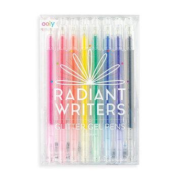 OOLY - OO Radiant Writers Glitter Gel Pens