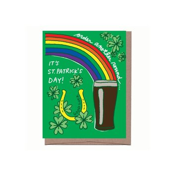 La Familia Green - LFG LFGGCSE0003 - Rainbow Beer