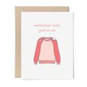 Little Goat Paper Co - LG Motherhood Looks Good On You