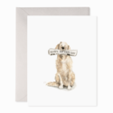 E. Frances Paper Studio - EF Doggy Dad Father's Day Card