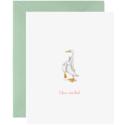 E. Frances Paper Studio - EF I Love You Dad Card