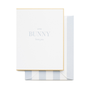 Sugar Paper - SUG Some Bunny Loves You Easter Card
