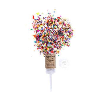 Thimblepress - TBP Confetti Push-Pop