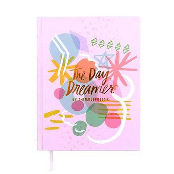 Thimblepress - TBP Thimblepress - Day Dreamer Notebook + Planner
