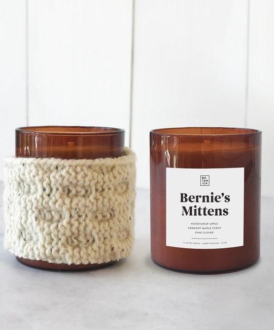 Botanica - BOT Bernie's Mittens Candle (Ltd. Edition)