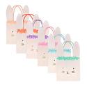 Meri Meri - MEM Meri Meri Bunny Party Bags, set of 6