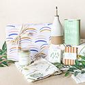 Gus and Ruby Letterpress - GR New Beginnings Gift Box
