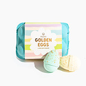Musee Golden Egg Bath Balm Set