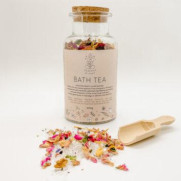 Seasons of Mama Seasons of Mama - Mama Wellbeing Bath Tea