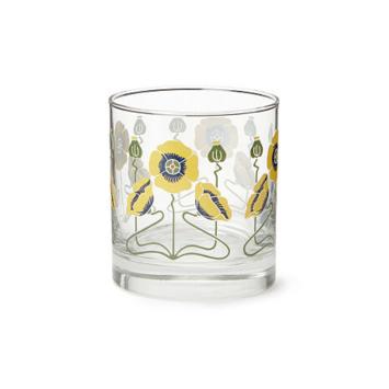 The Modern Home Bar - MHB Golden Poppy Rocks Glass