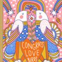 Hello!Lucky - HL HLGCWE0003 - Love Birds