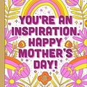 Hello!Lucky - HL Inspiration Mother's Day Card