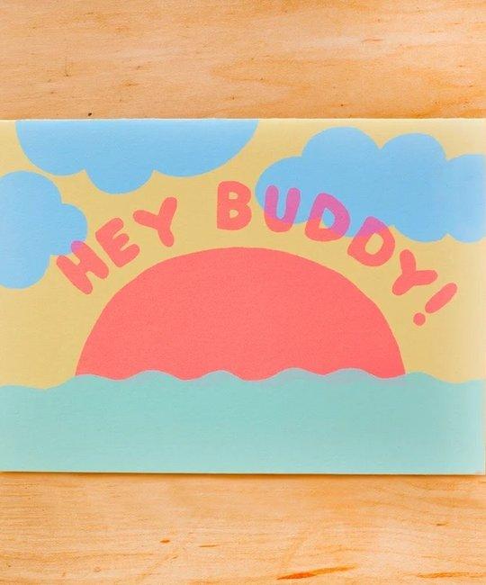 Gold Teeth Brooklyn - GTB GTBGCFR0002 - Hey Buddy