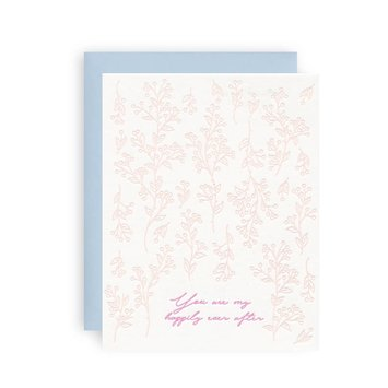 KB Paperie - KBP KBPGCWE0003 - You Are My Happily Ever After