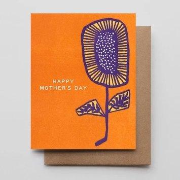 Hammerpress - HA Happy Mother's Day Stem Card