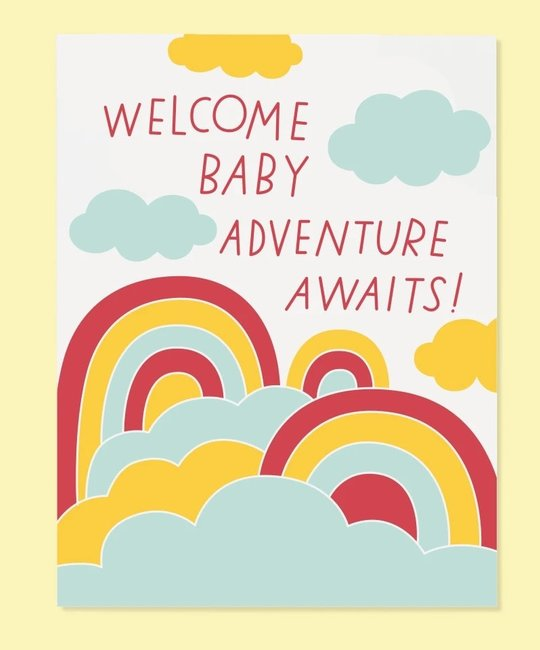 The Good Twin - TGT TGTGCBA0015 - Baby Adventure