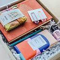 Gus and Ruby Letterpress - GR Gus & Ruby - Sunrise Gift Box