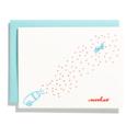 Iron Curtain Press - IC Confetti Cannon Birthday Card