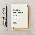 Katie Leamon Mother's Day From Your Favorite Card