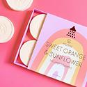 Musee - MUS Sweet Orange and Sunflower Shower Steamer