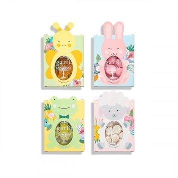 Sugarfina - SU Sugarfina Cute Baby Animal Candy Box (Single Box)