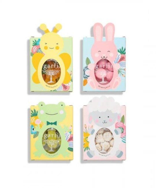 Sugarfina - SU Sugarfina Easter 2021 Taster Box Assorted Single
