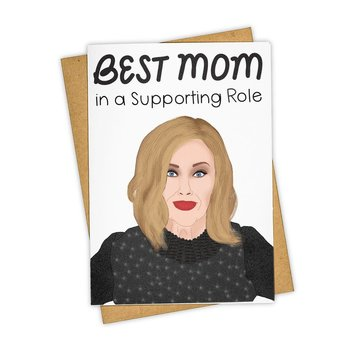 Tay Ham - TH Moira Schitt's Creek Mother's Day Card