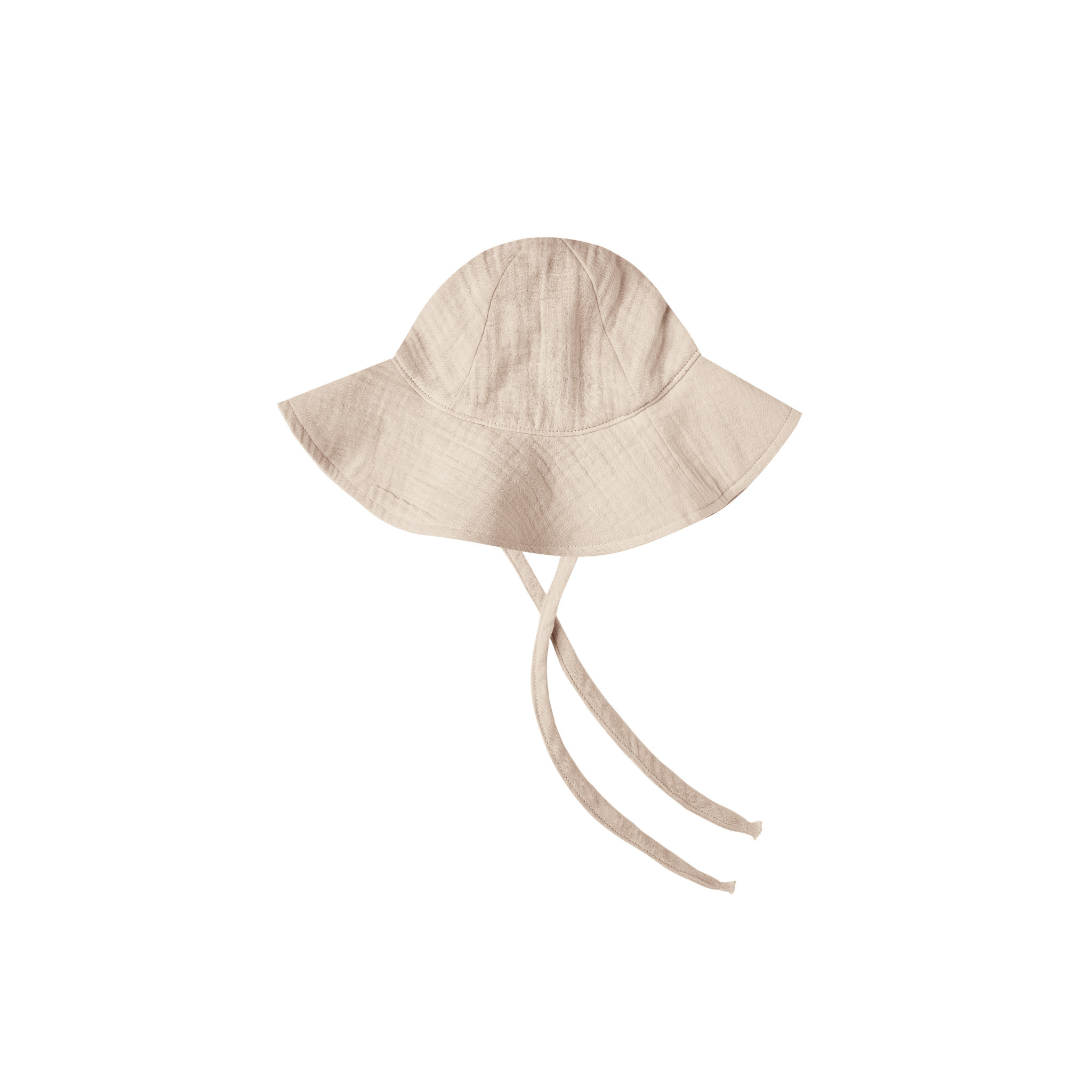 Rylee + Cru - RC Rylee + Cru Floppy Sun Hat in Shell