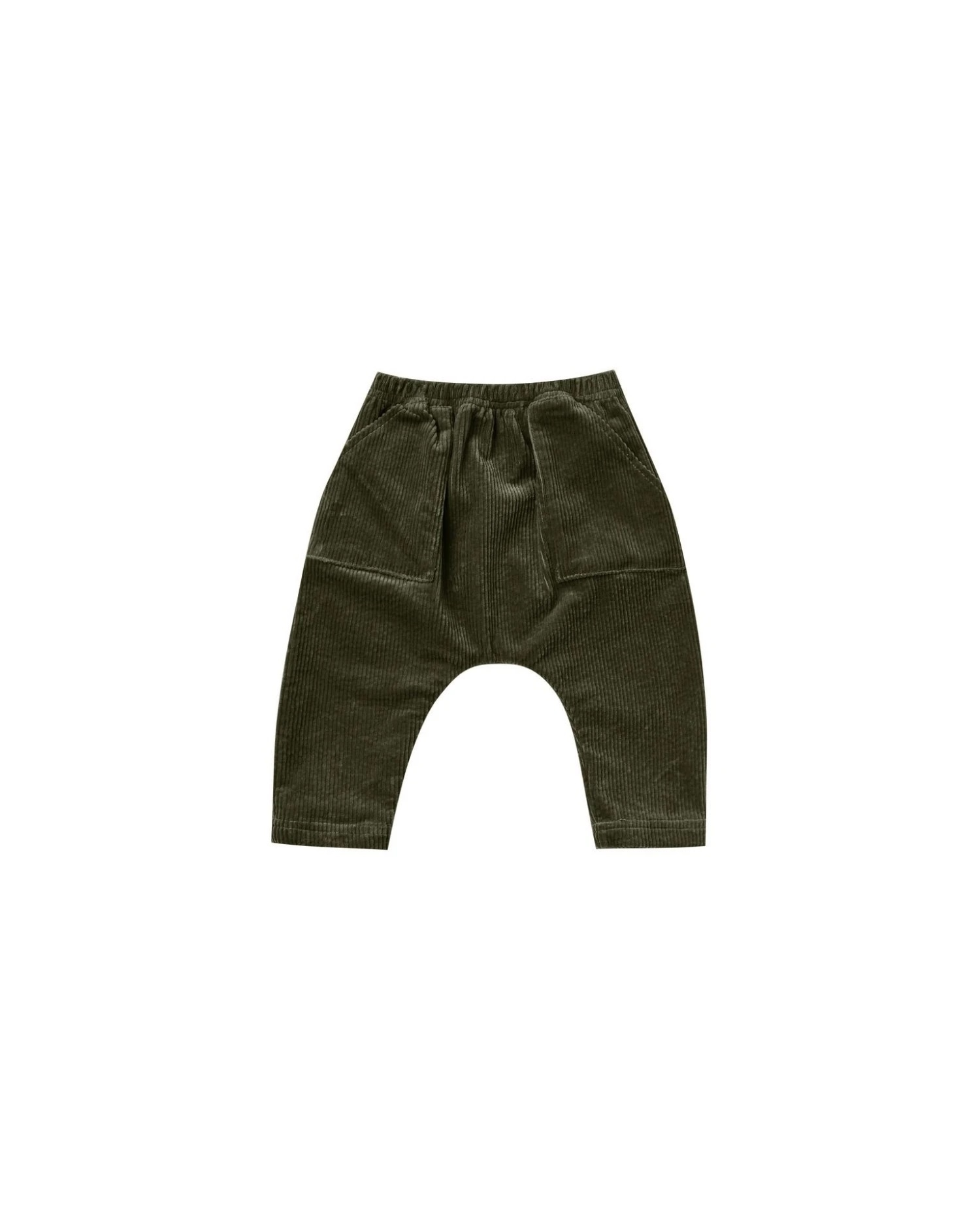 Rylee + Cru - RC RC BA - Forest Utility Harem Pant