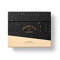 Compendium - COM COM GI - Moments of Love Newborn Milestone Cards