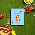 Piecework Puzzles - PIEP Pieceworks Puzzles - Buns Out 1,000 Piece Puzzle