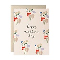 Our Heiday - OH Happy Mother's Day Floral Card