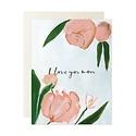 Our Heiday - OH I Love You, Mom Card