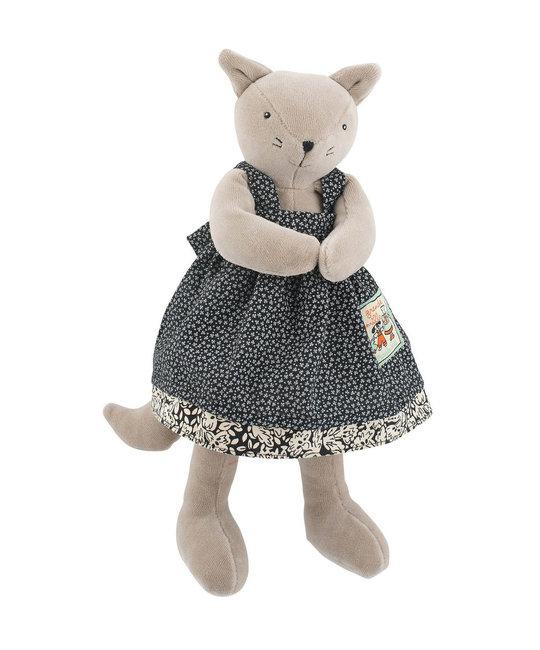 Moulin Roty - MR La Grande Famille - Little Agathe the Cat