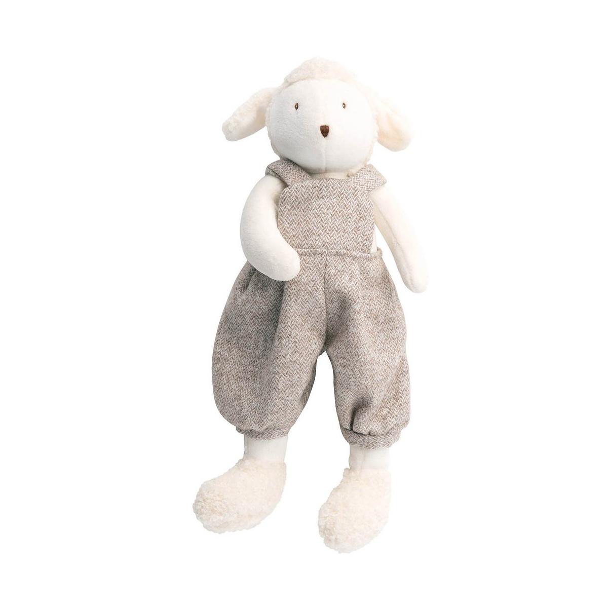 Moulin Roty - MR La Grande Famille - Little Albert the Sheep