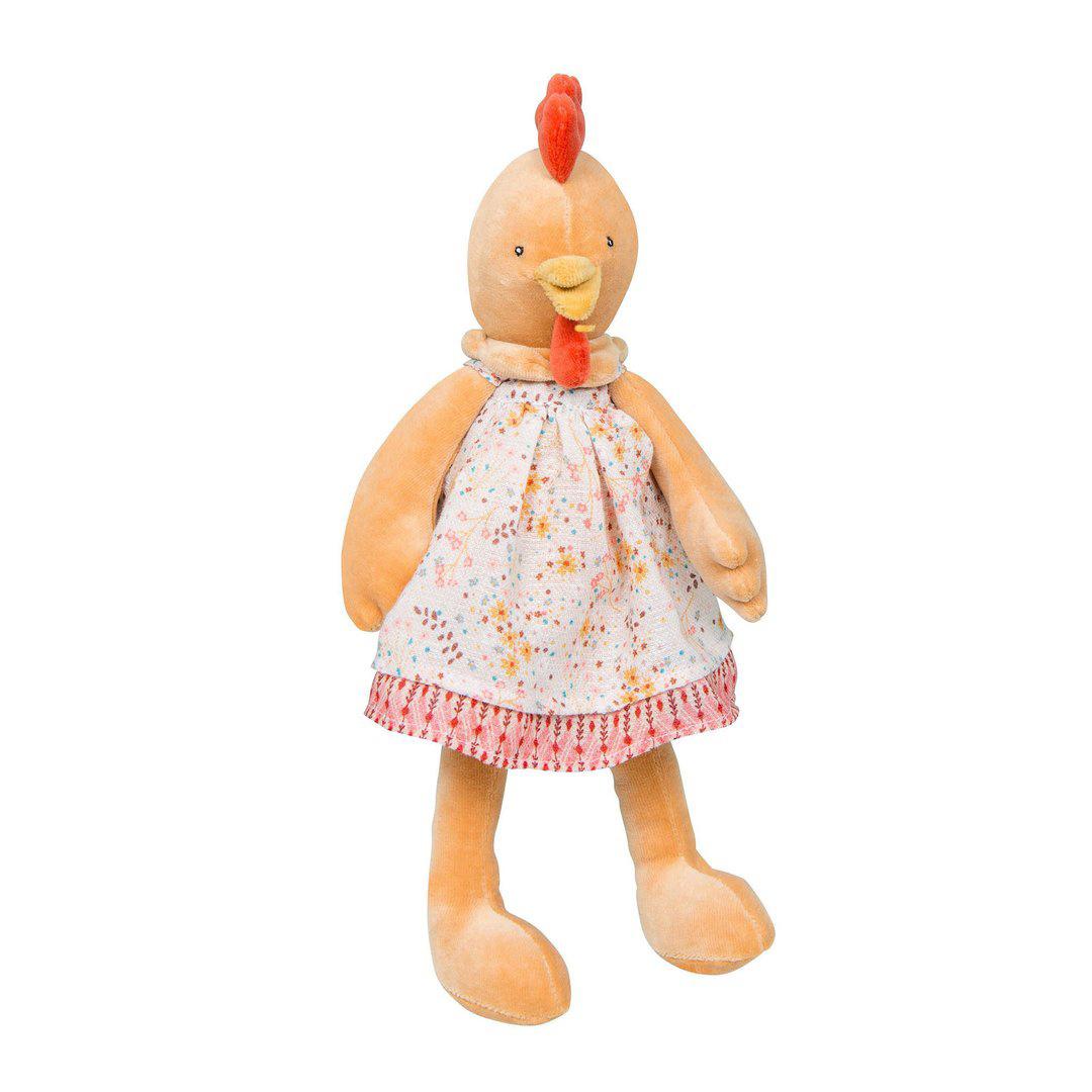 Moulin Roty - MR La Grande Famille - Little Hen Felicie