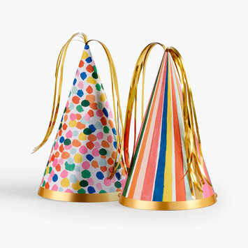 Rifle Paper Co - RP RP PS - Feliz Party Hat