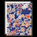 Seedlings - SED Wildflower Floral (Birthday as Lovely as You) Card