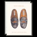 Seedlings - SED Penny Loafers Dad Card