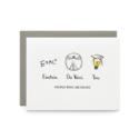 Wild Ink Press - WI Smart Graduation Card