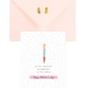 Mr. Boddington's Studio - MB Sweetest Grandmother Card