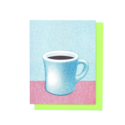 Next Chapter Studio Coffee Mug Card