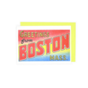 Next Chapter Studio Greetings from: Boston, Massachusetts