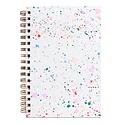Moglea - MOG Infinity Painted Notebook, Blank