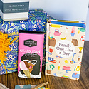 Gus and Ruby Letterpress - GR Making Memories - Mother's Day Gift Box