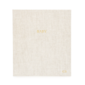Sugar Paper - SUG The Baby Book