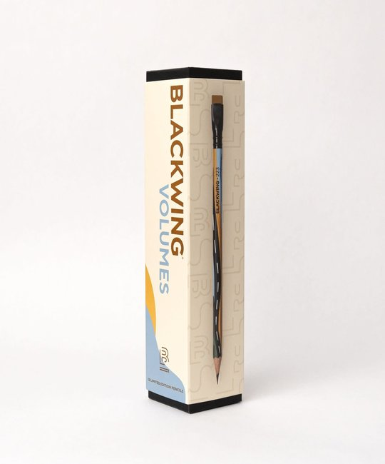 Palomino Blackwing Volumes 223 The Woody Guthrie Pencil